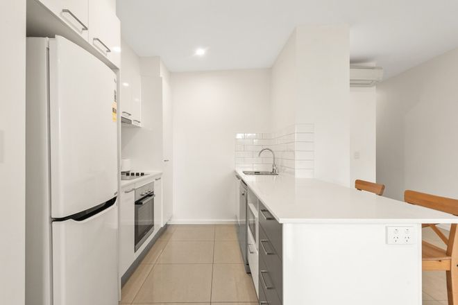 Picture of 6/19 Pickwick Street, CANNON HILL QLD 4170