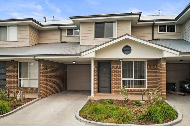 Picture of 3/109-111 Allandale Road, CESSNOCK NSW 2325