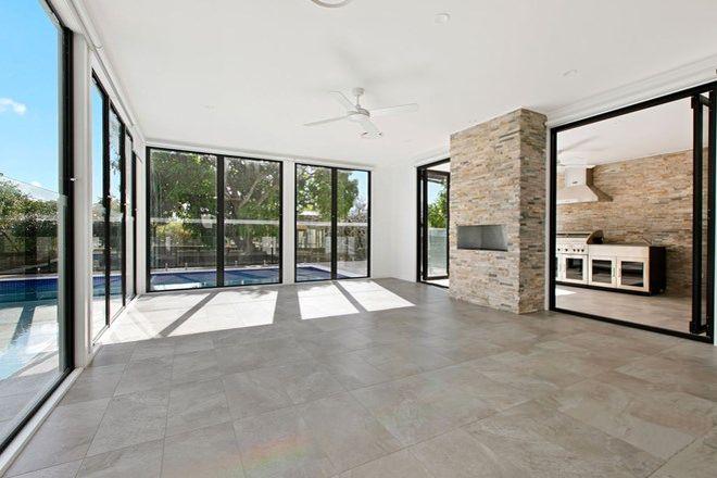 Picture of 46 Lunga Street, CARINA QLD 4152
