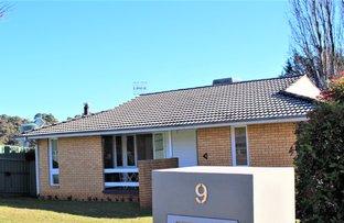 Picture of 9 Winton Street, Tumbarumba NSW 2653