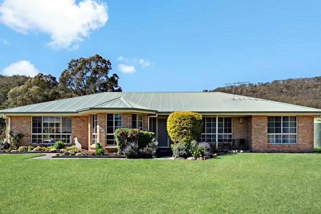 Picture of 974F Lambs Valley Road, LAMBS VALLEY NSW 2335