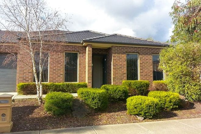 Picture of 13 Cockrell Road, MERNDA VIC 3754