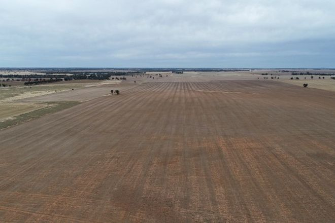 Picture of - Banyena Road, AVON PLAINS VIC 3477