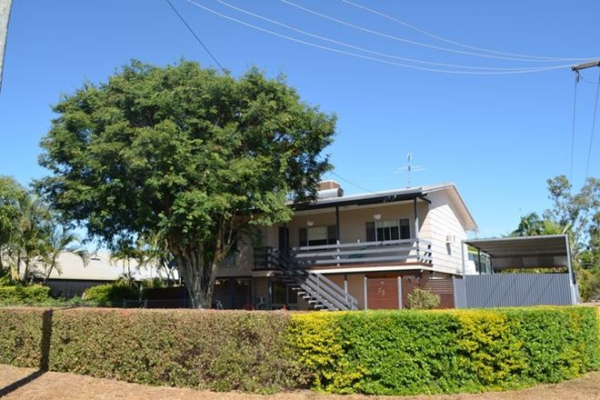 Picture of 32 Campbell Street, EMERALD QLD 4720