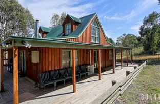 Picture of 45 Spring Creek Road, Strathbogie VIC 3666