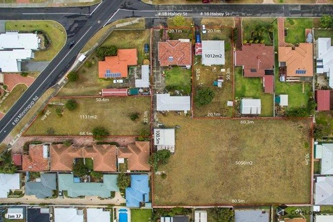 Picture of 60 Minninup Road, SOUTH BUNBURY WA 6230