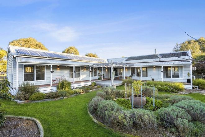 Picture of 11 Kestrel Place, TEESDALE VIC 3328