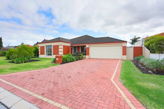 Picture of 43 Planetree Pass, CANNING VALE WA 6155