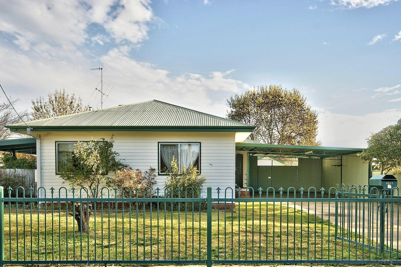 480 Cressy St, Deniliquin NSW 2710, Image 0