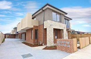 Picture of 2/6 Central Avenue, Thomastown VIC 3074