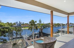 Picture of 6 Sundowner Court, Mermaid Waters QLD 4218