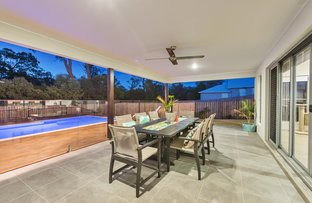 Picture of 14 SKANDIA TCE, Coomera Waters QLD 4209