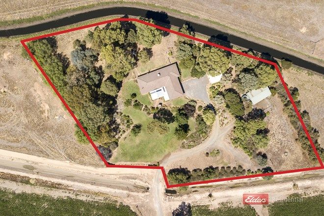 Picture of 1074 Glanville Road, KANYAPELLA VIC 3564