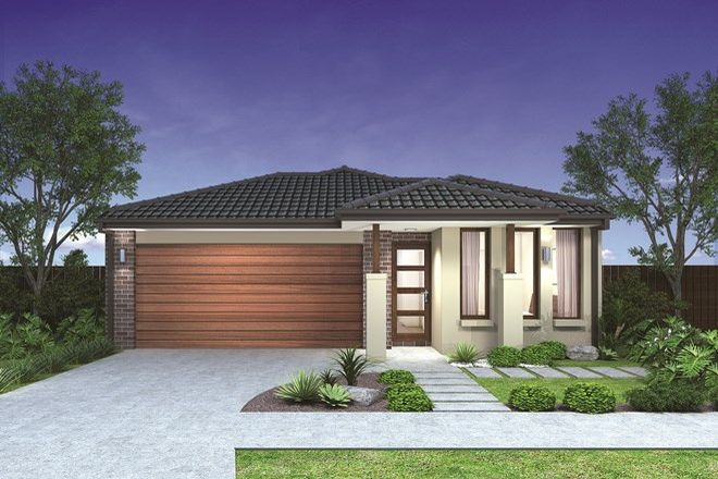 Picture of LOT 604 Key West Estate, THORNHILL PARK VIC 3335