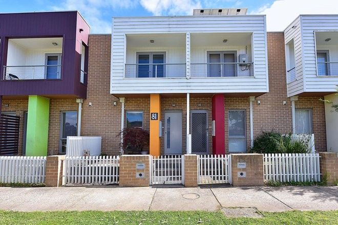 Picture of 81 Hornsby  Street, DANDENONG VIC 3175