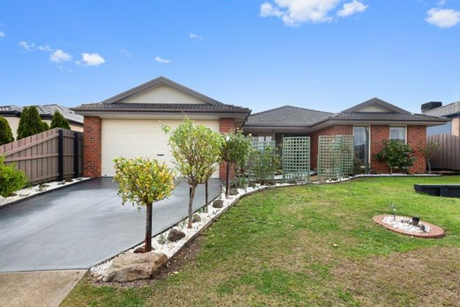 Picture of 3 Amethyst Close, SKYE VIC 3977