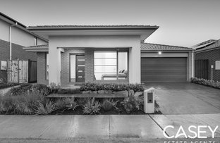Picture of 27 Savage Way, Clyde North VIC 3978