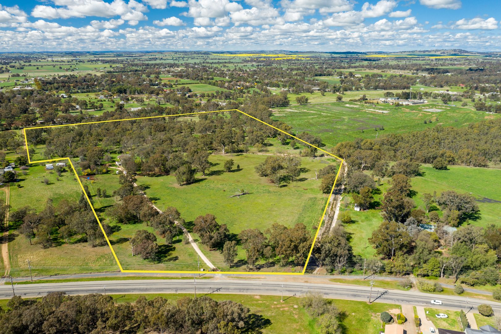 535 Kooringal Road, Lake Albert NSW 2650, Image 0
