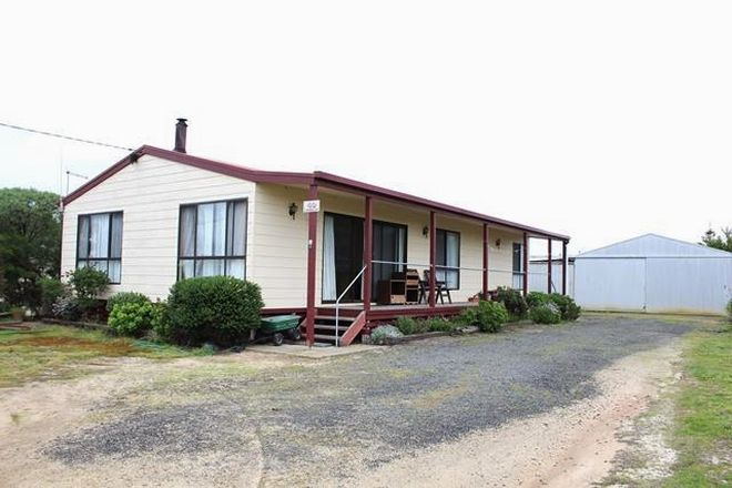 Picture of 40 FISHER STREET, MANNS BEACH VIC 3971