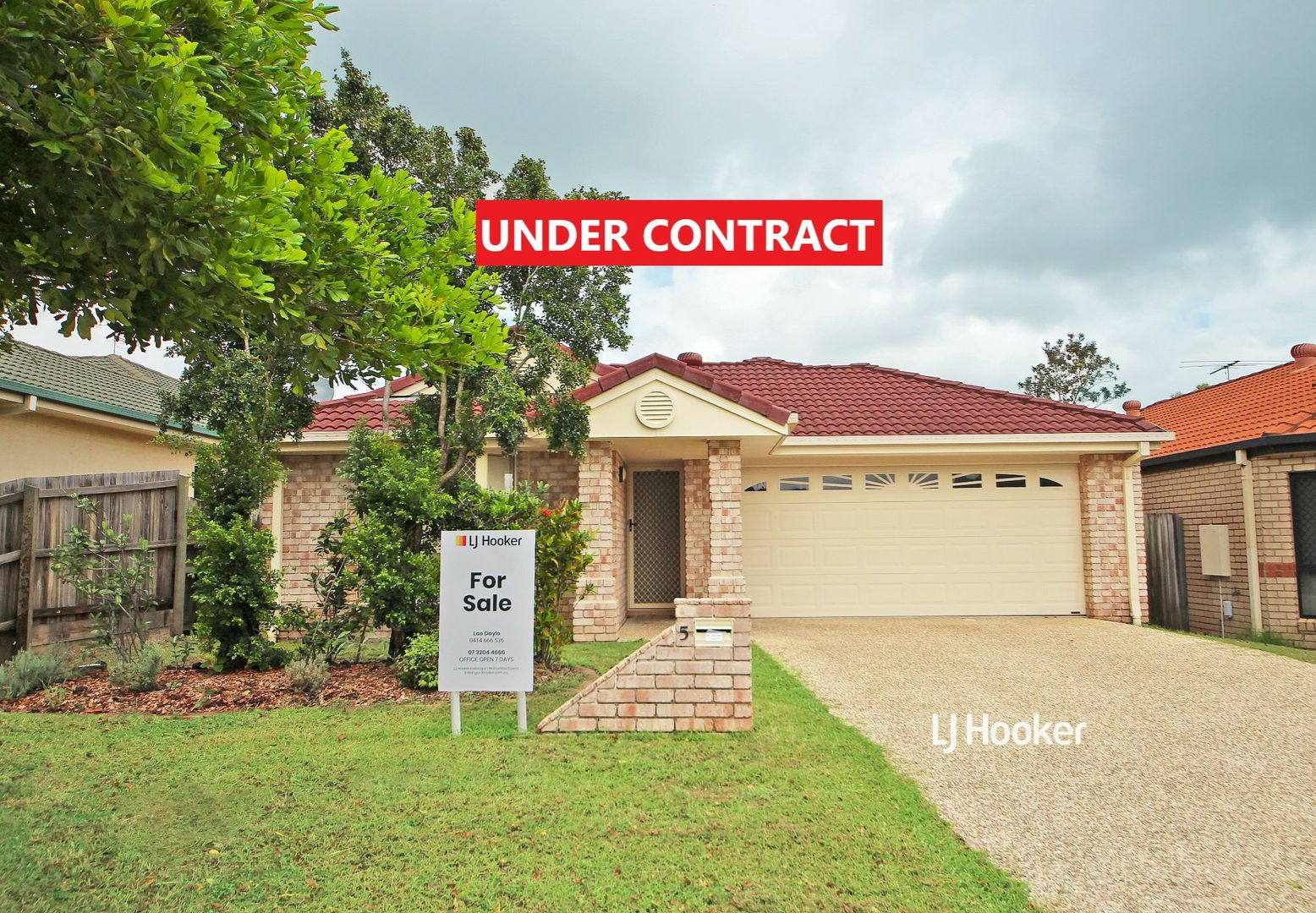 5 Brindabella Court, North Lakes QLD 4509, Image 0