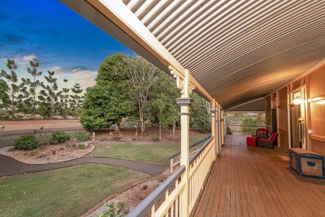 Picture of 132 Doolbi Dam Road, DOOLBI QLD 4660