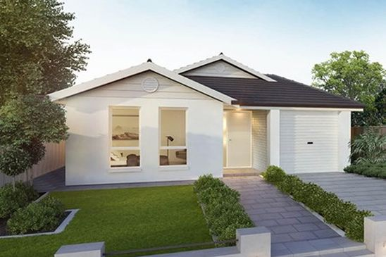 Picture of Lot 2182 Seashell Street, SEAFORD MEADOWS SA 5169