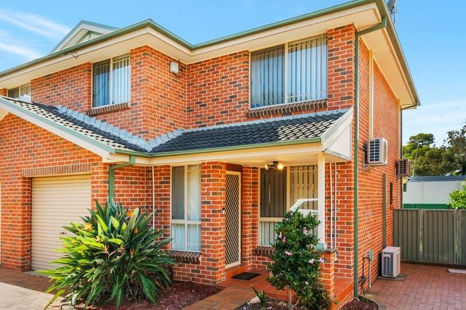 Picture of 2/169 Station Street, FAIRFIELD HEIGHTS NSW 2165