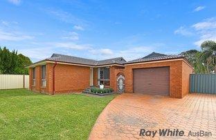 Picture of 53 Adrian Street, Macquarie Fields NSW 2564