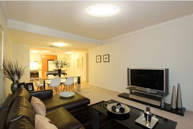 Picture of 2302/186 Grey Street, SOUTH BANK QLD 4101