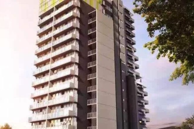 Picture of 1602/22 Park Ave, HARRIS PARK NSW 2150