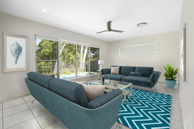 Picture of 78 Balgownie Drive, PEREGIAN SPRINGS QLD 4573