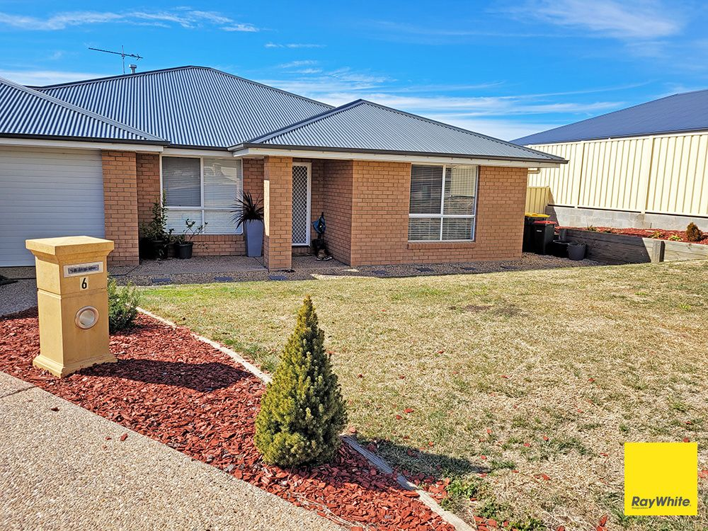 6 Poole Place, Cooma NSW 2630, Image 1