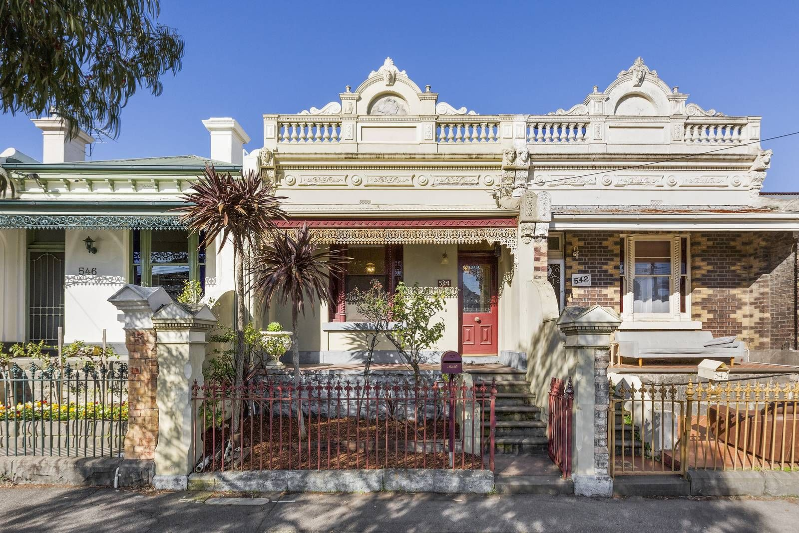 544 Station Street, Carlton North VIC 3054, Image 0