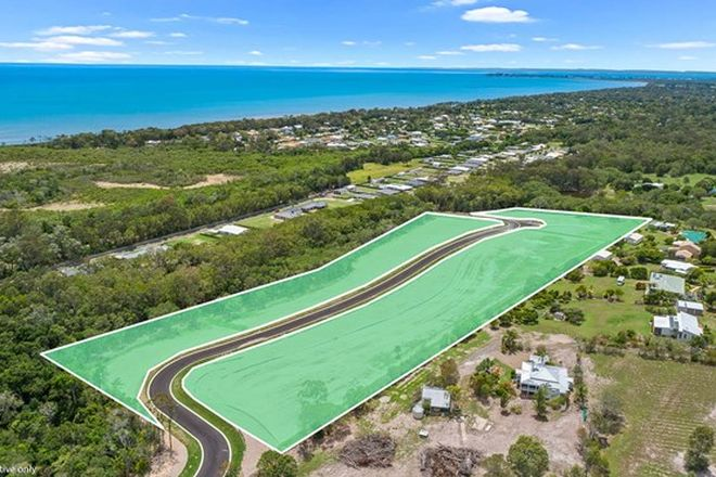 Picture of 56 Waters Edge Drive, CRAIGNISH QLD 4655