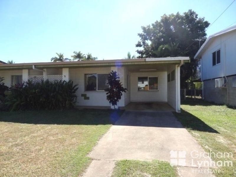 7 Lambert Street, Kirwan QLD 4817, Image 1