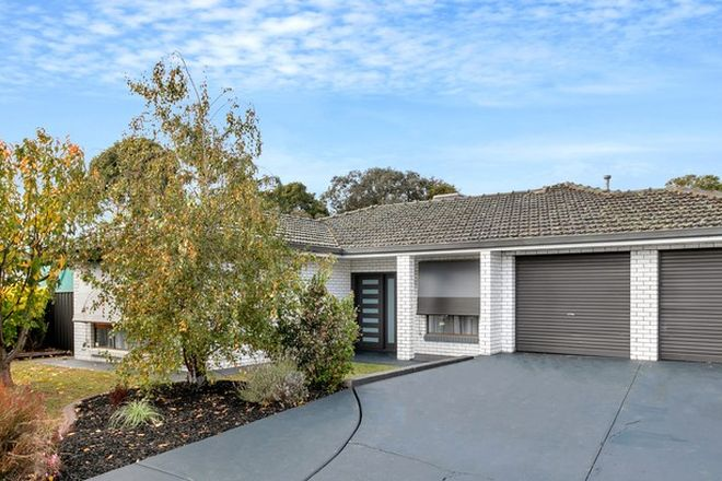 Picture of 12 Calomba Crescent, HAPPY VALLEY SA 5159
