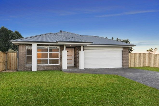 Picture of 9 Cascabel  Close, MITTAGONG NSW 2575
