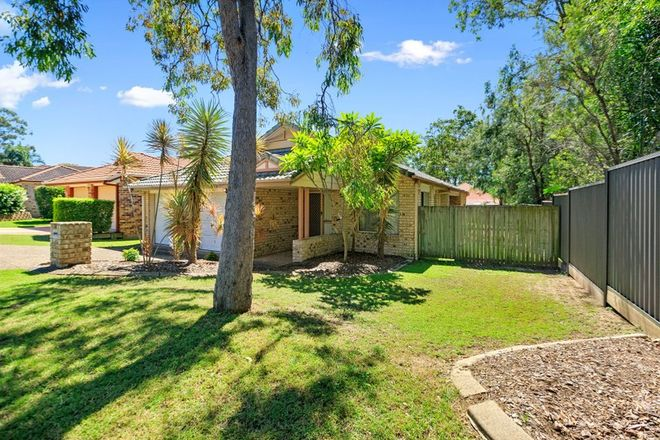 Picture of 16 Sugarloaf Street, FOREST LAKE QLD 4078