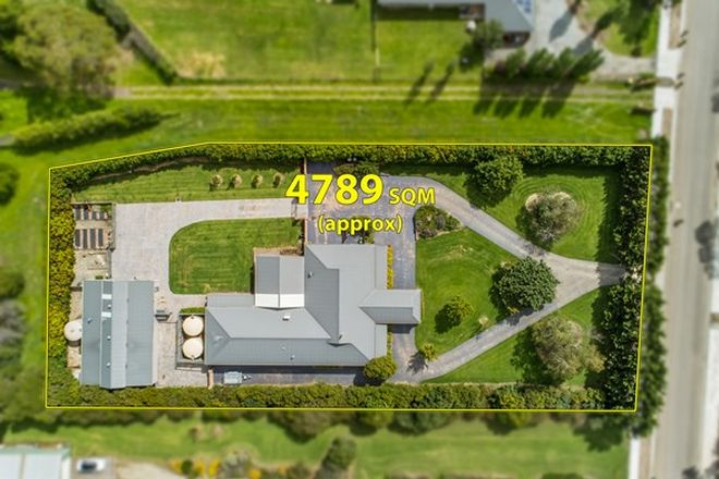 Picture of 202 Kenilworth Avenue, BEACONSFIELD VIC 3807