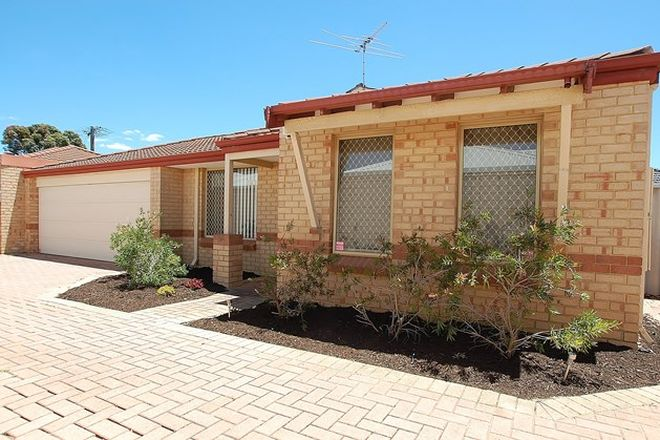 Picture of 2/14 Hewton Street, MORLEY WA 6062