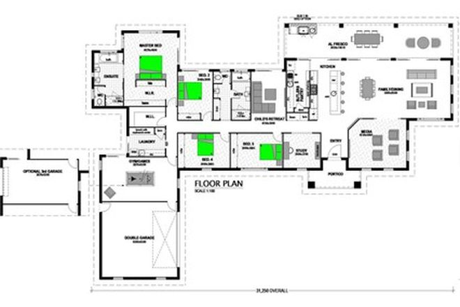 Picture of 5 Acre Titled Land Details by Request, WANDONG VIC 3758