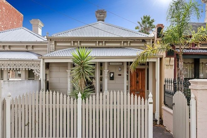 Picture of 221 Richardson Street, MIDDLE PARK VIC 3206