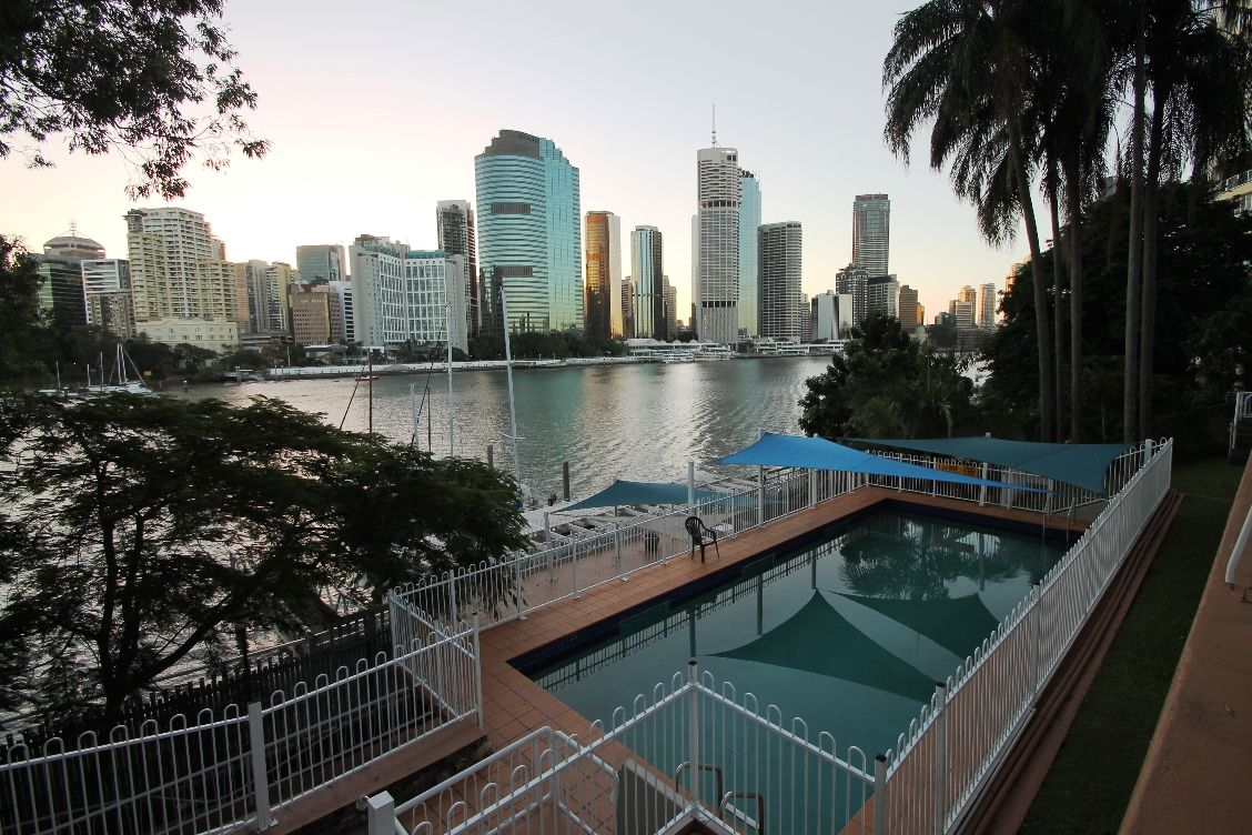 404/355 MAIN STREET, Kangaroo Point QLD 4169, Image 1