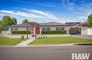 Picture of 1 Eucumbene Place, St Clair NSW 2759