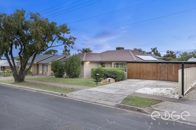 Picture of 3 Esperance Terrace, VALLEY VIEW SA 5093