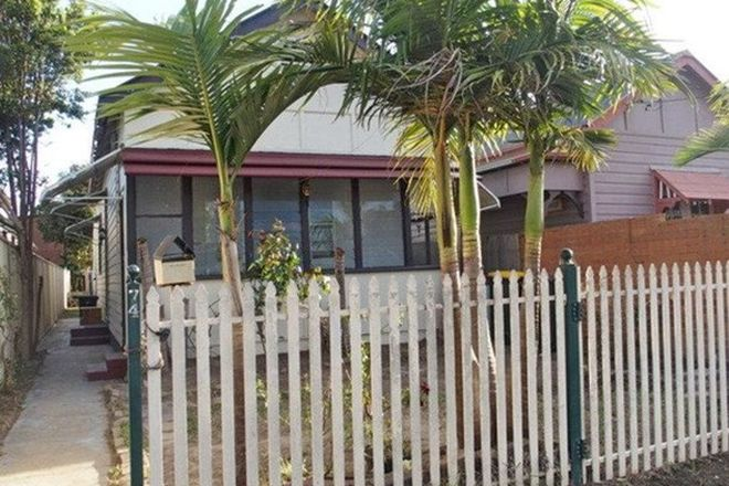 Picture of 74 Northcote Street, AUBURN NSW 2144