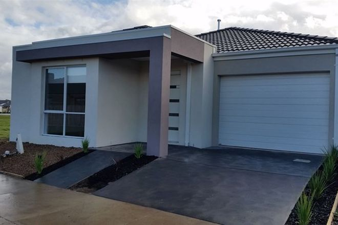 Picture of 11 Velocity Way, MOUNT DUNEED VIC 3217