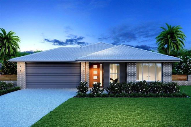 Picture of Lot 27 Leaders Way, WAUCHOPE NSW 2446