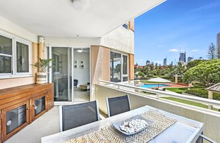 Picture of 5/129 'Belle Maison' Surf Parade, Broadbeach QLD 4218