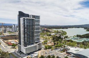 Picture of 1212/120 Eastern Valley Way, Belconnen ACT 2617